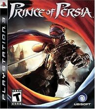 Prince of Persia PlayStation 3 PS3 (2008) LN