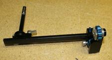 Sony HDW-F900 HDVF-C30W custom viewfinder mount