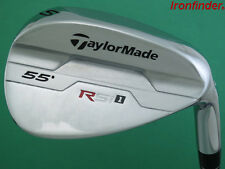 TaylorMade Ladies RSi 1 Sand Wedge SW Graphite REAX 45 Flex L Women Right Handed