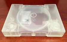 Brand New (Psx) PlayStation 1st Generation Translucent Replacement Shell Case
