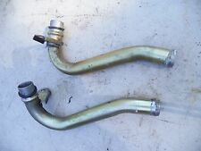 FZR 600 400 COOLANT LINES WATER PIPE TUBE Engine Motor COOLING PARTS YAMAHA VGC!