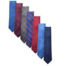 Cravatta Michael Kors 100% seta classica uomo