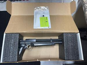 Crosman 1720T Field Target PCP Pellet Air Pistol (.177) New Open Box