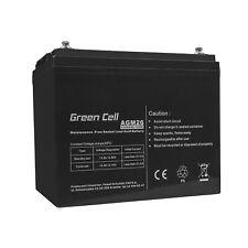 Es Gc060 Green Cell 12V 84ah VRLA AGM Batería con terminal B4