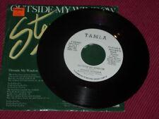 Stevie Wonder R&B/Soul Promo Music Records