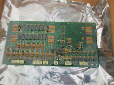 Lincoln Electric Modelo: G4872-1 Ecell Lógico Panel Nuevo Producción Repuesto<