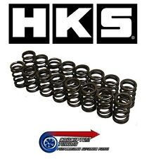 HKS 16x Uprated Valve Springs for Big Cams High RPM- For Evo IV 4 CN9A 4G63T