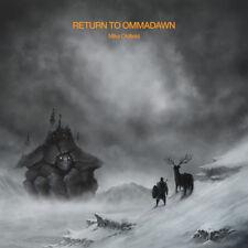 Mike Oldfield : Return to Ommadawn Vinyl (2017) ***NEW***