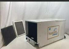 Santa Fe Compact 2 Dehumidifier Basements crawlspaces 2200sq