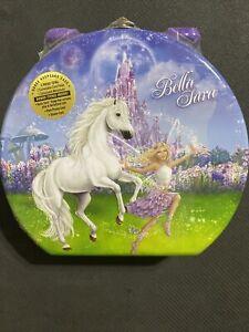 Hidden City Games Inc 2010 Bella Sara Horse Keepsake Collectible Tin