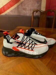 Nike Mens React ISPA Trainers Unworn UK 9.5