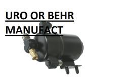 URO OR BEHR A/C Receiver Drier 107 830 12 83
