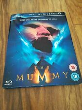 The Mummy - Blu-Ray - Excellent Condition - Free Postage!