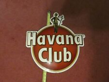 Enamel Sign Havana Club