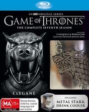 Game Of Thrones : Season 7 Limited Edition (2017) (Blu-ray) (Region B) Aussie