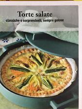 Torte Salate.Il Meglio di Sale&Pepe Collection.Mondadori