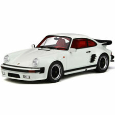 1:18 Gt Spirit GT786 Porsche 911 Turbo S Blanco Nuevo/Emb.orig