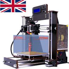 More details for 2020 3d printer prusa i3 reprap + mk8 extruder, mk3 heatbed, lcd controller