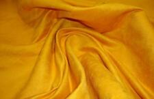 """Suede fabric Canary Polyester micro faux solid suede 58"""" upholstery 10 yards"""