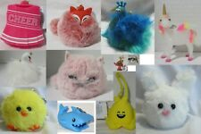 Bath & Body Works PB Holder NEW STYLE clip you pick character animal