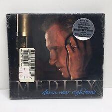 Bill Medley: Damn Near Righteous CD Featuring Brian Wilson ~ NEW