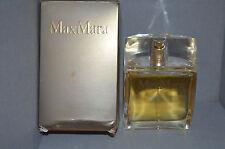 Max Mara Eau De Parfum Spray 2.4oz New Slightly Damaged Box