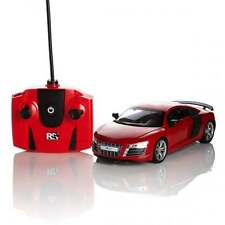Audi R8 GT Radio Remote Controlled Car Red - OFFICIAL Fun Toy RC NEW GIFTS