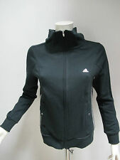 info for 5fc6d ed854 ADIDAS felpa donna con zip art.3SA KNIT SUIT col.NERO BIANCO tg