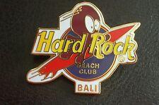 HRC Hard Rock Hotel Bali Beach Club logotipo + Octopus + surfboard XL fotos