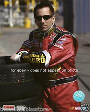 GREG BIFFLE NATIONAL GUARD NASCAR NEXTEL 8 X 10 PHOTO