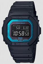 Casio G-Shock * GWB5600-2 Tough Solar Bluetooth Multiband Square Digital Watch