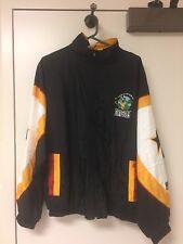 San Antonio Dragons Jacket Vintage Rare IHL Memorabilia 90's Large