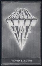 ANGELIC FORCE - DEMO TAPE - CHRISTIAN METAL - DEMO TAPE 1988 ULTIMATUM