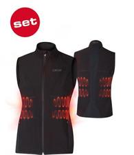 Lenz Heat Vest 1.0 - Women's Large- No Battery - Bad packaging - NEW