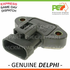 Brand New * DELPHI * Ignition Module For Holden Rodeo TF 2.6L 4ZE1
