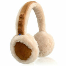 NoiseHush BT500 Bluetooth Earmuff Headphones with Mic - New in Box - Free Ship!