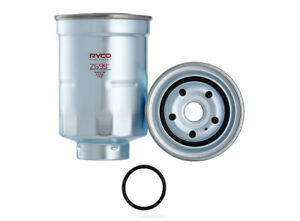 Ryco Fuel Filter Z699 fits Mitsubishi Pajero 3.2 4x4 (NS,NT,NW), 3.2 D (NS), ...