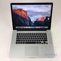 """Apple 2014 MacBook Pro Retina 15"""" 2.8GHz I7 1TB SSD 16GB MGXC2LL/A-BTO + B Grade"""