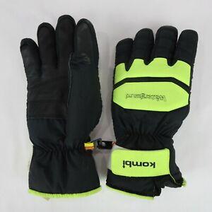 KOMBI Waterguard Gloves Men's SIZE M