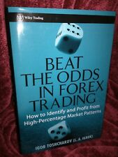 Wiley Trading: Beat the Odds in Forex Trading : How to Identify and Profit from…