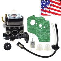 Carburetor For Husqvarna 224 L 324 HDA 55X 324 LDX 324LX 324RX Trimmer 531008681
