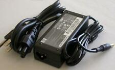 Genuine HP PAVILION DV6000 laptop power supply ac adapter cord cable charger
