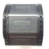 5 x W9812G6IH-75 TSSOP54 high-speed synchronous dynamic random access memory