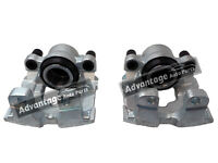 FOR BMW 1 SERIES & 3 SERIES FRONT LEFT & RIGHT BRAKE CALIPERS 2006>2013