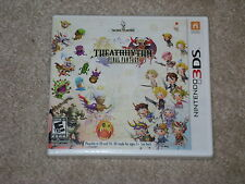 THEATRHYTHM FINAL FANTASY...NINTENDO 3DS...***SEALED***BRAND NEW***!!!!!