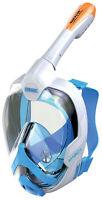 SEAC Magica Full Face Snorkeling Mask