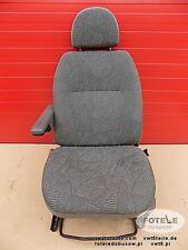 Ford Transit 2006-13 Seat passenger armrest adjustments