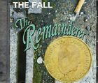 The Fall - The Remainderer EP (2013 CD) New & Sealed