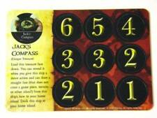 Pirates PocketModel Game - 066 JACKS COMPASS