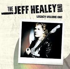 JEFF BAND HEALEY - LEGACY-VOLUME ONE 3 VINYL LP NEU